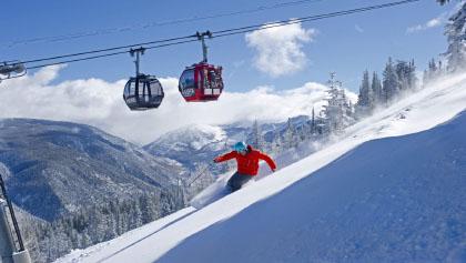 Горящие туры на горнолыжные курорты