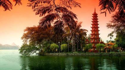 Горящие туры в Вьетнам