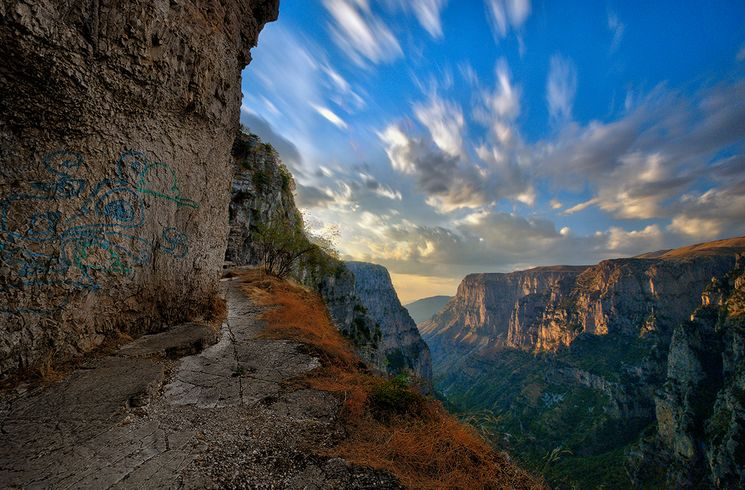 Vikos-National-Park
