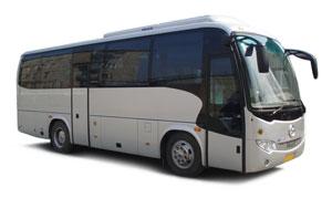 Автобус Higer (35 мест)