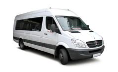 Микроавтобус Mercedes Sprinter (20 мест)