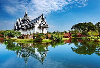 Горящие туры в Таиланд из Екатеринбурга