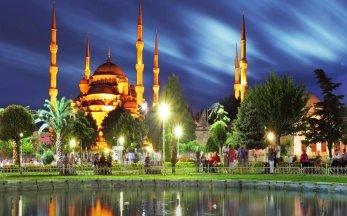 Горящие туры в Турцию из Екатеринбурга