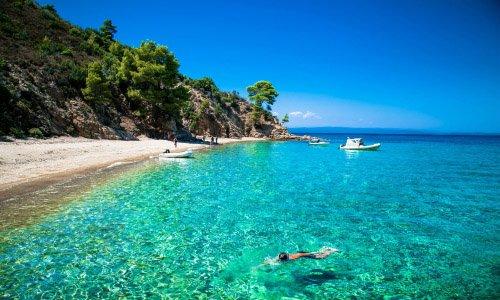 Горящие пляжные туры