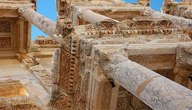 Турция Эфес
