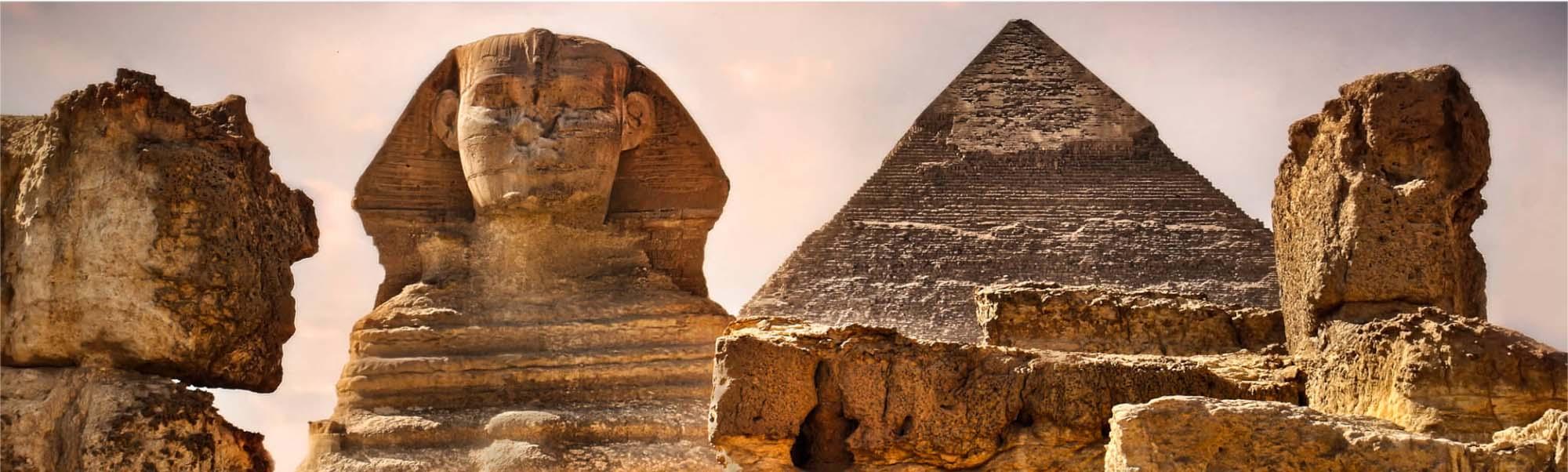 Горящие туры в Египет из Екатеринбурга